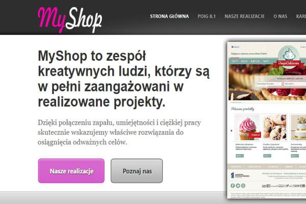 MyShop