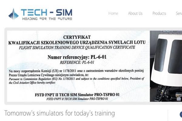 TECH-SIM